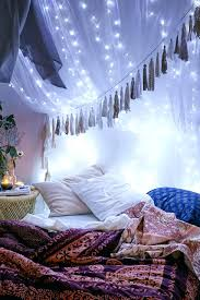 diy bedroom lighting ideas. Diy Lights For Bedroom To Seriously Upgrade Your Sleeping Situation Drape On Top Of . Lighting Ideas 0
