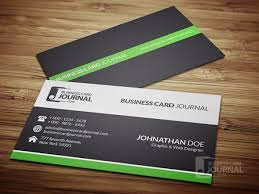 20 Latest Free Business Card Psd Templates Neo Design