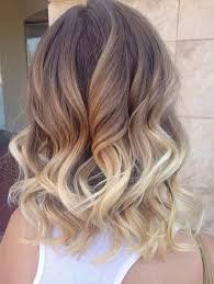 Hairstyle Ombre ombre hair the hottest hairstyle these days blonde ombre hair 3461 by stevesalt.us