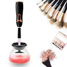 makeup brush cleaner and dryer pletely cleans and dries all makeup brushes in seconds