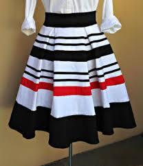 Skirt Patterns Enchanting 48 Free Skirt Patterns AllFreeSewing