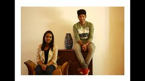moongil thottam cover song ft sachin siby swetha shinu sachin siby swetha shinu