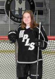 Minneapolis - 2018-2019 Regular Season - Roster - #8 - Ava Miller - F