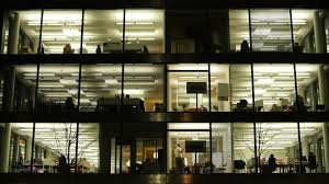 office building front. Interesting Office HD Rights Managed Stock Footage  434380202 To Office Building Front