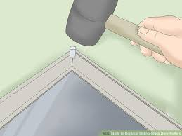 image titled replace sliding glass door rollers step 16