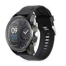Black <b>Waterproof Smartwatch</b> Sport <b>Smart Watch</b> with Fitness ...