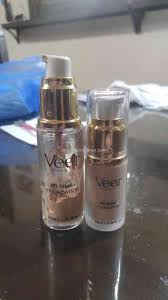 Veer Cosmetics Careful They Will Cheat With The Bottle