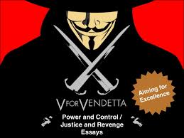 v for vendetta justice and revenge essay