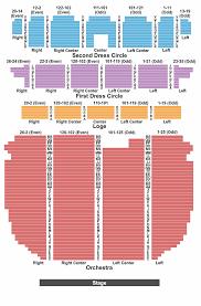 Hu Ke Lau Seating Chart Providence Performing Arts Center Seating Chart Providence