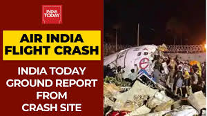 Follow latest updates at www.aajtak.in to subscribe, visit: Kerala Air India Crash Updates India Today Ground Zero From Crash Site Youtube