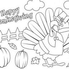 Small Picture Thanksgiving Coloring Pages Printables Disney Coloring Pages