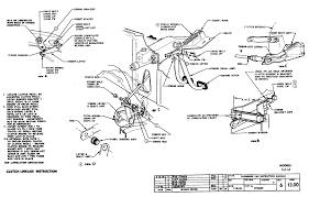 1968 camaro ignition switch wiring diagram 1968 discover your 52 chevy truck clutch diagram