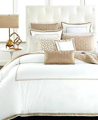hotel collection frame duvet cover queen intended for decor 10