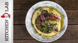 Greek baked octopus Recipe