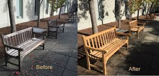 restoration outdoor furniture. Restoring Teak Patio Furniture Servicemap. Before-after-restortion Restoration Outdoor L