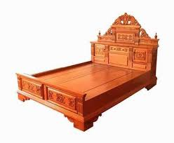 wooden furniture bed design. hand carved wooden bed furniture heavy cushioned manufacturer from saharanpur design m