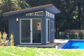 office sheds. Backyard Office Shed Bckyrd Prefab Sheds Plans M
