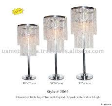 candle chandelier centerpieces centerpiece tabletop chandelier chandelier candle holders centerpieces