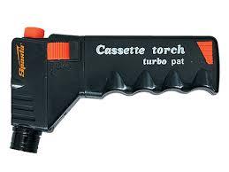 """Купить <b>Горелка газовая кассетная</b> """"ТУРБО"""" 110 мм SPARTA ..."""