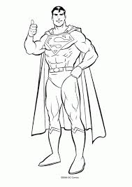 Small Picture superman coloring page superman coloring pages Pinterest