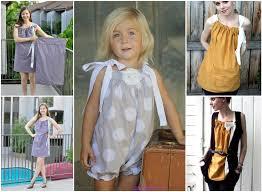 Pillowcase Dress Pattern Gorgeous DIY Pillowcase Dress Top Romper Tutorial