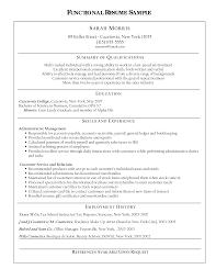 sales functional resume sample skill based resume template skills based resume templates