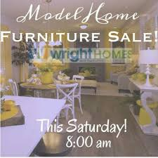 model home furniture for sale. Model Home Furniture Sale} - Wright Homes For Sale R