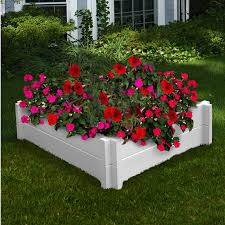 most seen ideas in the nice plastic raised garden beds