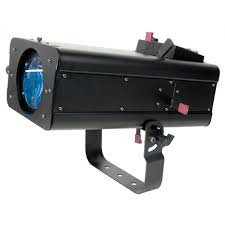 american dj fs600led followspot with lts 6 tripod stand metro sound and