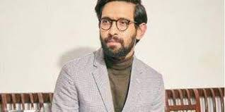 He mostly works in hindi tv serials. I Have Been Blessed With Better Tomorrows Than Todays Vikrant Massey The New Indian Express