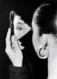 looking in mirror different reflection drawing. we can be heroes looking in mirror different reflection drawing i