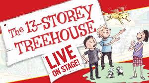 The 52Storey Treehouse » Riverside Parramatta13 Storey Treehouse Play