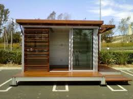 Small Picture Tiny kitHAUS Prefab Moves Beyond Housing to Serve as a Sales