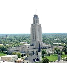 Capitole de l'État du Nebraska