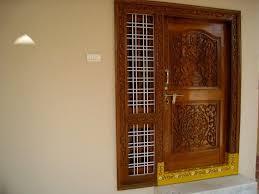 House Main Door Design With Flowers Favorite Tamil Nadu Main Door Models With 19 Pictures