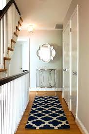 long carpet runners for hallways cool rug runners for hallways fabulous hallway runner rug ideas carpet