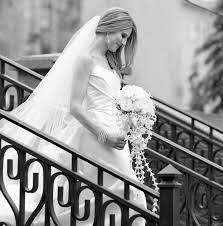 wedding processional songs from real weddings inside weddings Wedding Ceremony Songs Contemporary black and white photo of bridal processional \