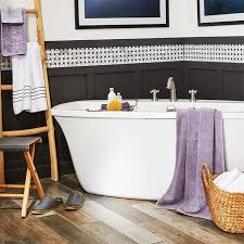bathroom update ideas. Freestanding Tub In A Bath Corner Bathroom Update Ideas