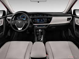 toyota corolla 2016 interior. Beautiful Interior 2016 Toyota Corolla With Interior US News Best Cars
