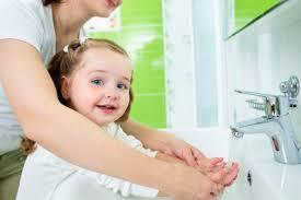 Чистота залог здоровья Зачем мыть руки перед едой Здоровье  Чистота залог здоровья Зачем мыть руки перед едой Здоровье ребенка Здоровье Аргументы и Факты