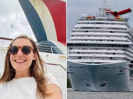 Maybe you would like to learn more about one of these? I M On Carnival Cruise Line S First Ship To Set Sail In Over A Year Here Are My First Impressions On The Vaccinated Ship