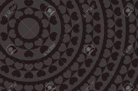 Wallpaper Material Symbol Pattern Pattern Patterns Heart Shaped