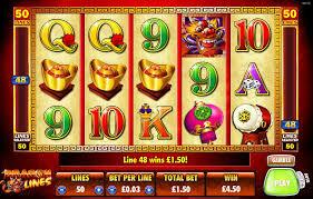 Online Slot Machines – Casino List to Play Slots | 666 Gambling Com