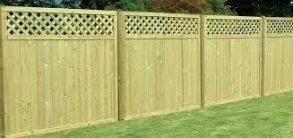 10 tips to help install garden fences