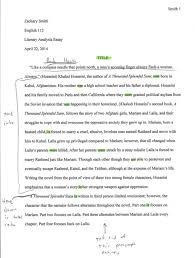 essay on a thousand splendid suns related post of essay on a thousand splendid suns