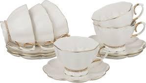<b>Набор чайный Lefard Venezia</b> Рублевка, 12 предметов, 779-148