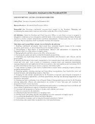 job description administrative vice president best resume and job description administrative vice president administrative assistant to the vice president joe job description office administrative