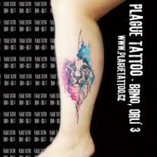 Galerie Tetování Noha Tetování Tattoo