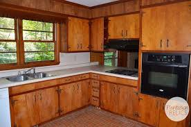 1970S Kitchen Remodel Minimalist Property Interesting Decoration