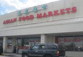 Asian food markets staten island